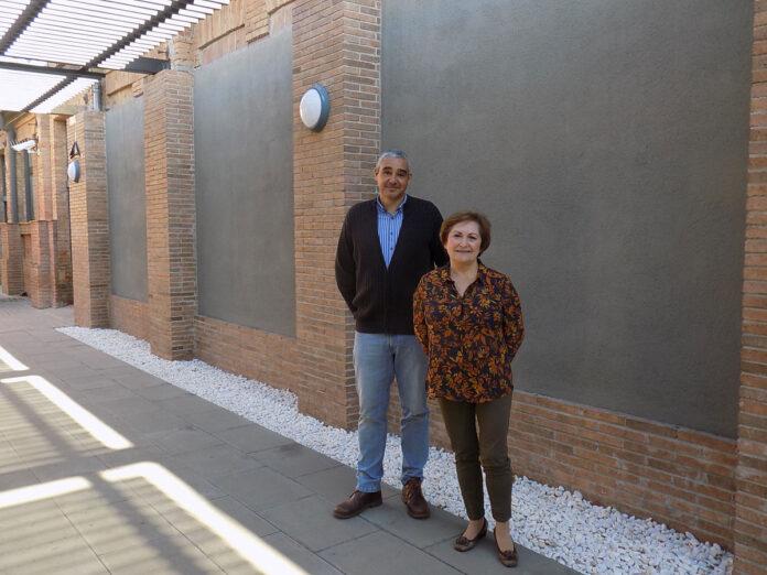 Mijail Acosta, nou director de la Fundació Roca i Pi